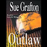 O is for Outlaw: A Kinsey Millhone Mystery | Sue Grafton