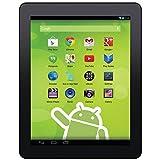 GPXTBQG884B - ZEKI TBQG884B 8quot; Quad Core Google Tablet