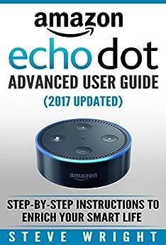 Amazon Echo Dot Step Step ebook product image
