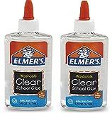 Elmer lavable de la escuela de pegamento, líquido