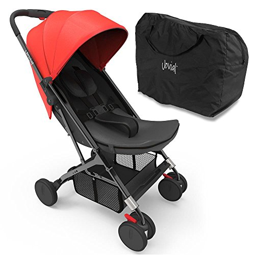 Best Compact Stroller For Travel - 1