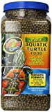 Zoo Med Natural Aquatic Turtle Food, Growth Formul...