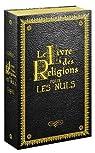 Le Livre des Religions pour les Nuls par Chebel