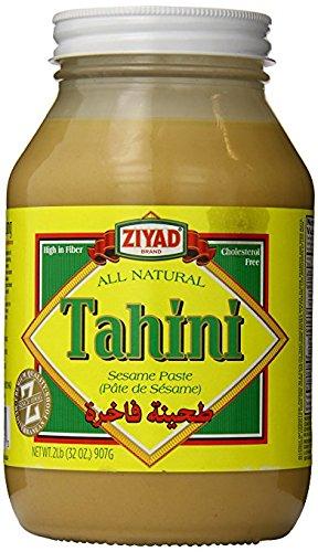 Ziyad Tahini, 32 OZ