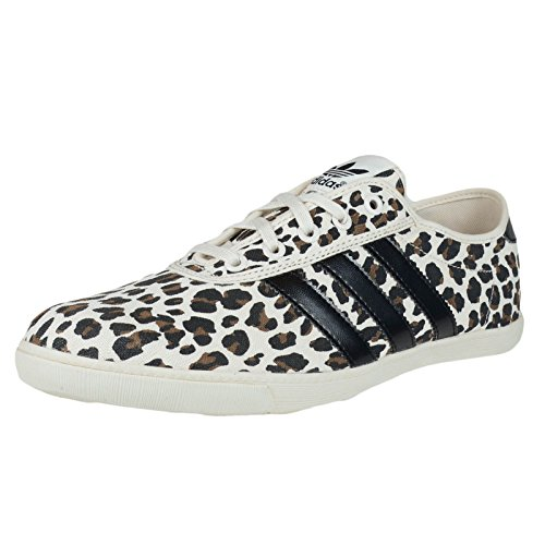 Adidas Womens Jeremy Scott P-Sole Bone Black G61097 - Jeremy Womens Scott