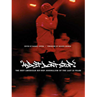 And It Don't Stop: The Best American Hip-Hop Journalism of the Last 25 Years book cover