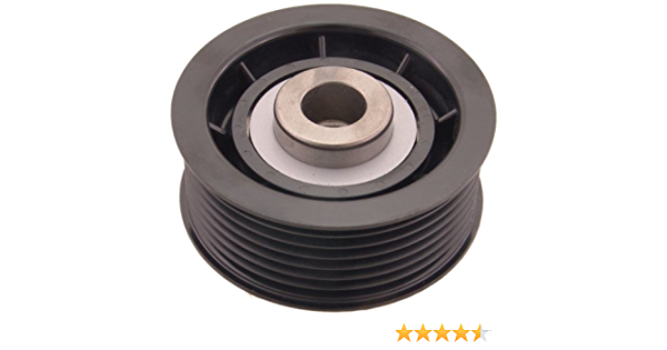Md367192 Pulley Idler For Mitsubishi Febest