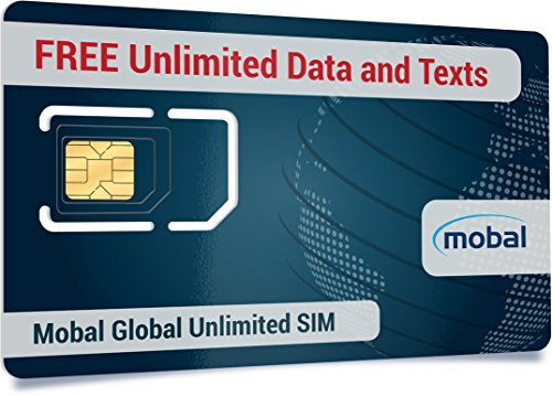how to get unlimimited data in australia on prepaid