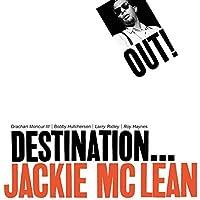 DESTINATION... OUT -LTD-