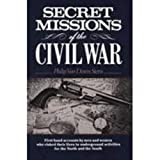img - for Secret Missions of the Civil War book / textbook / text book