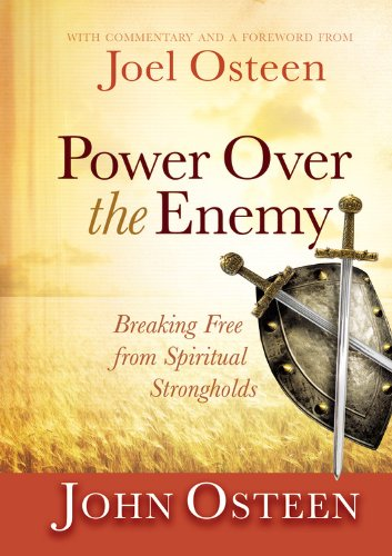 Power over the Enemy: Breaking Free from Spiritual Strongholds pdf epub
