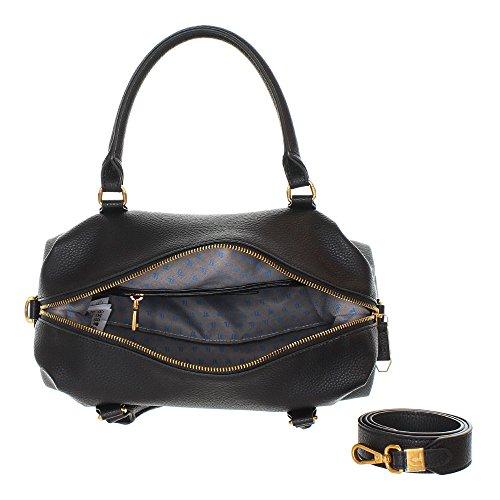 Sac Noir Cabas 9y099999 Trussardi Jeans 75b00448 7wqttZ