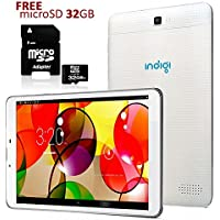 Indigi® 7 Android 4.4 Tablet PC + 3G SmartPhone 2-in-1 UNLOCKED AT&T / T-Mobile
