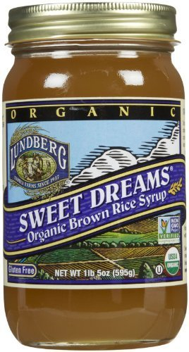 Lundberg, Organic Brown Rice Syrup, 21 ()