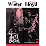 Jazz Casual: Paul Winter/Charles Lloyd