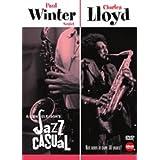 Jazz Casual - Paul Winter & Charles Lloyd