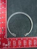 EMA IO E676GZ032 Snap Ring Inner IWW Pump PKG 10 5.183DIA X 0.108THK in