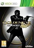 Activision Golden Eye Reloaded - Xbox 360 - video games (Xbox 360, Shooter, Eurocom, 11/1/2010, T (Teen), ENG)