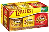 Teddy Graham Variety, 12-count