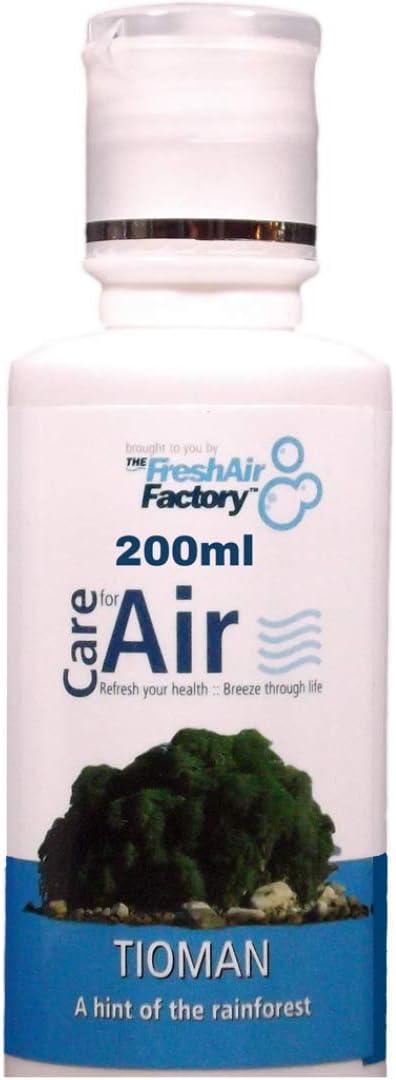 Fragancia para purificadores de aire - CareforAir Tioman Esencia ...
