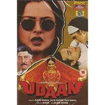 Udaan by Dilip Tahil, Danny Denzongpa, Sayeed Jaffery, Mohan Joshi, Prem Chopra