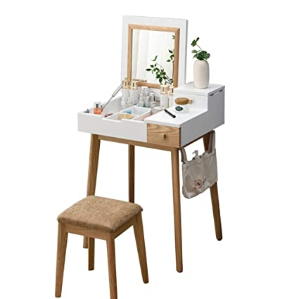Amazon.com: Dressers Dressing Tables,Solid Wood Dressing ...