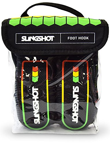 Half Strap, surf and foil straps | Slingshot Sports by Slingshot Sports