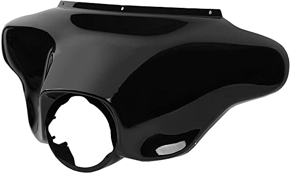 TCMT ABS Front Batwing Outer Fairing For Harley Street Electra Glide 1996-2013 Outer Fairing