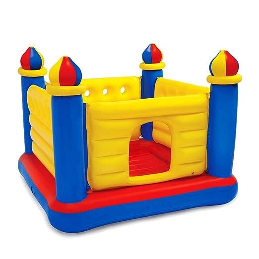 Castillos hinchables Cama elástica Cama elástica para niños con ...