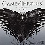 Game Of Thrones Season 4 by Ramin Djawadi