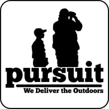Pursuit Channel for Amazon FireTV - Updated!