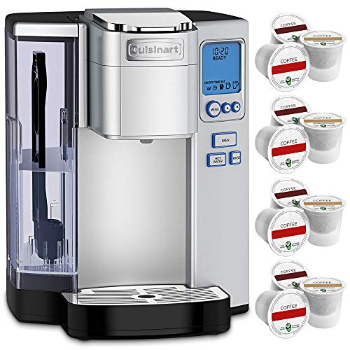 coffee pods cuisinart - 2