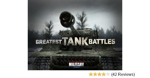 greatest tank battles season 3 episode 2
