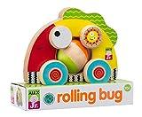 ALEX Toys ALEX Jr. Rolling Bug Review and Comparison