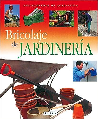 Libro de descarga de audio bricolaje de jardineria enci - Libros sobre jardineria ...