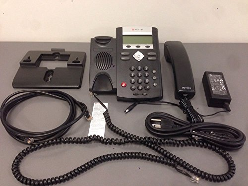 Polycom Inc.-SoundPoint IP 335 HD with Power Supply by Polycom