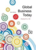 img - for 8 ed - Global Business Today book / textbook / text book