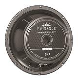 Eminence Kappa 12A 12in 900 Watt 8 Ohm Speaker