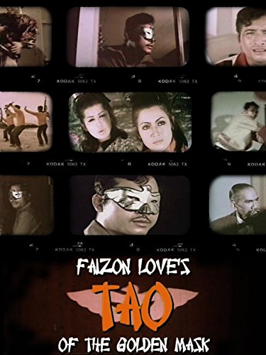 Faizon Love's Tao of the Golden Mask