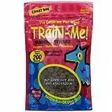 Crazy Dog Train-Me! Training Treats, Bacon