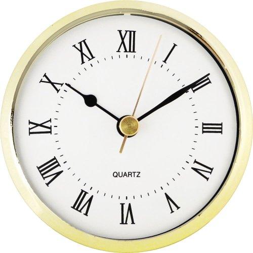 Quartz Clock Insert - 1