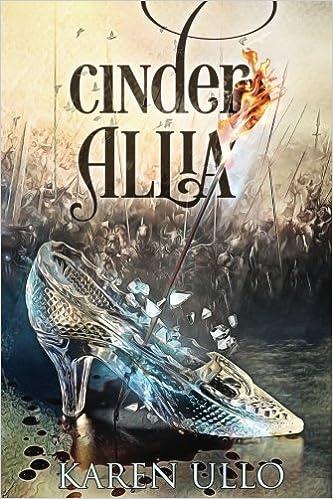Cinder Allia