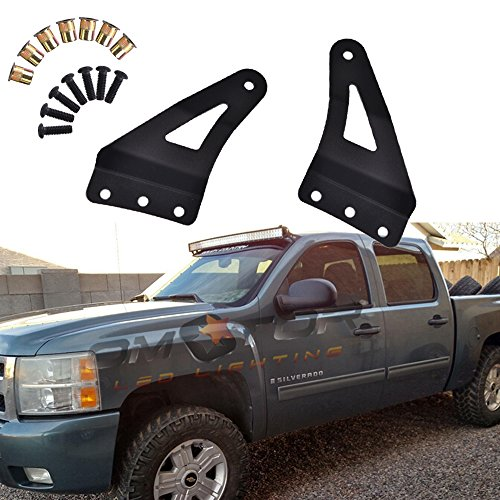 omotor-upper-windshield-mounting-brackets52inch-curved-led-light-bar-for-2007-2013-4wd-2wd-chevrolet