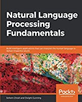 Natural Language Processing Fundamentals Front Cover