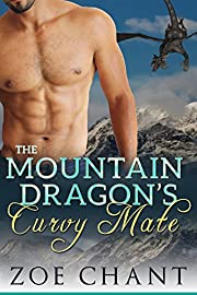 The Mountain Dragon's Curvy Mate