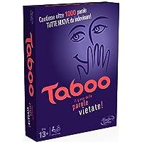 Hasbro Gaming - Taboo Gioco di Società,, A4626103