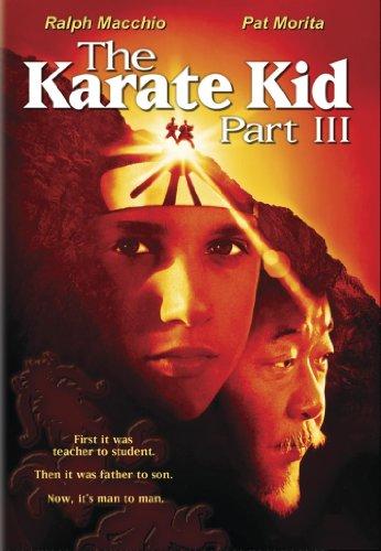 The Karate Kid III -