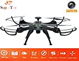 Super Toy Drone Quadcopter With 2.4G Rc Helicopter Toy Without Camera
