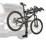 Allen Sports Premier Hitch Mounted 4-Bike