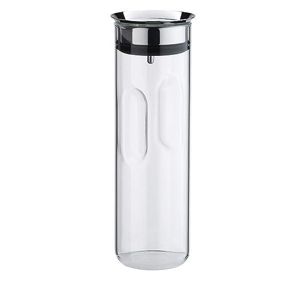 WMF Motion - Jarra de agua 1,25 l, altura de 29 cm jarra de ...